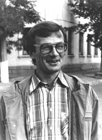 Александр ВИШНЕВОЙ. 1970-е гг.